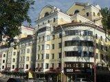 Гарни Отель Сибирия, отель